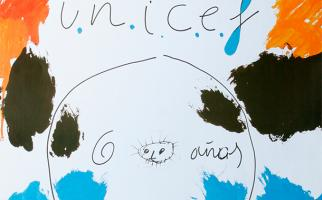 Fe a UNICEF (Privat)